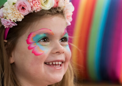 A Sprinkle of Magic Children's Partiies
